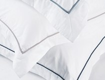 Наволочки Contrast Percale Pillowcase